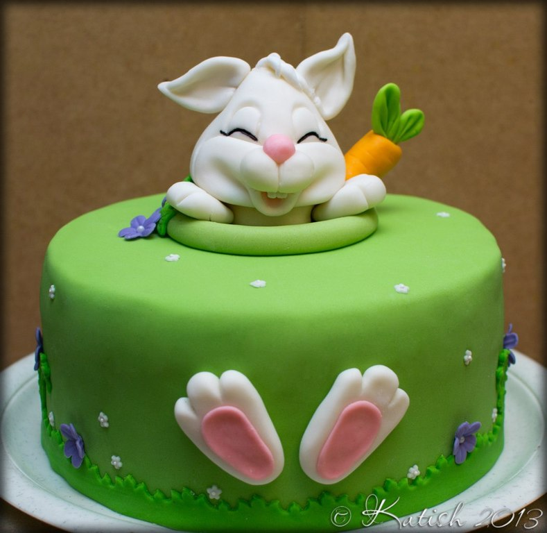 Децкие торти у фото